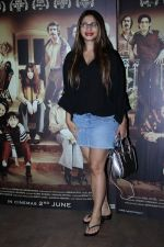 Tanisha Mukherjee at the Screening Of Film A Death In The Gunj on 29th May 2017 (53)_592d04b9c437d.JPG