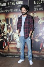 Vikrant Massey at the Screening Of Film A Death In The Gunj on 29th May 2017 (33)_592d02bc7ecd0.JPG