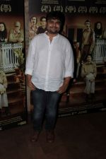 Deven Bhojani at the Screening Of Film A Death In Gunj on 30th May 2017 (33)_592e64044fccf.JPG