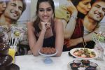 Kriti Sanon at A Fun Interactive Chocolate Making Session on 30th May 2017