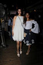 Tanisha Mukherjee at the Launch of Exclusive Pret Line White Elephant on 30th May 2017 (39)_592ebbccca0cc.JPG