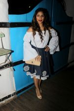 Tanisha Mukherjee at the Launch of Exclusive Pret Line White Elephant on 30th May 2017