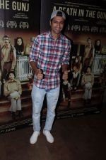 Vicky Kaushal at the Screening Of Film A Death In Gunj on 30th May 2017 (26)_592e64c1e8326.JPG