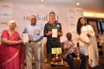 Milind Soman Launches Probir Sengupta_s Debut Book Unclothed on 31st May 2017 (6)_592fb50445b9f.JPG