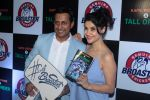 RJ Archana at Success Celebration Of Kapil Pathare Book A Tall Order At Broaster Chicken Shop on 31st May 2017 (59)_59301b0926741.JPG