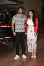 Aftab Shivdasani at the Birthday Celebration Of Tusshar Kapoor Son_s Lakshya on 1st June 2017 (10)_59310e030662e.JPG