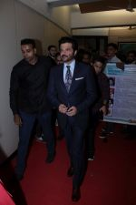 Anil Kapoor at the Red Carpet of Dada Saheb Phalke Academy Awards on 1st June 2017