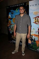 Junaid Khan at the Special Screening Of Film Hanuman Da Damda on 1st June 2017 (31)_593168ed5c330.JPG