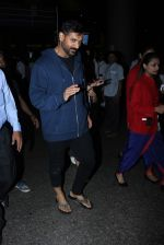 John Abraham Spotted At International Airport on 2nd June 2017 (4)_5932b5ea4a9e2.JPG