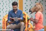 Riteish Deshmukh Promotes Film Bank Chor On The Sets Of Chidiya Ghar on 2nd June 2017 (34)_5932be073a0ab.JPG