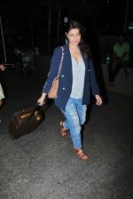 Twinkle Khanna Spotted At International Airport on 2nd June 2017 (8)_5932b61ac5a86.JPG