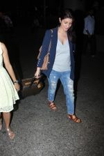 Twinkle Khanna Spotted At International Airport on 2nd June 2017 (9)_5932b61b797b9.JPG