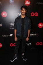 Ishaan Khattar at Star Studded Red Carpet For GQ Best Dressed 2017 on 4th June 2017 (33)_5934ce2b7f8f0.JPG