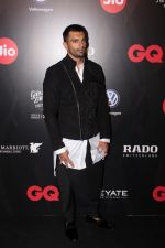 Karan Singh Grover at Star Studded Red Carpet For GQ Best Dressed 2017 on 4th June 2017 (204)_5934ceceb856f.JPG