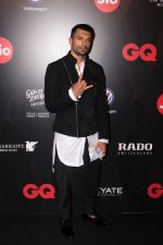 Karan Singh Grover at Star Studded Red Carpet For GQ Best Dressed 2017 on 4th June 2017 (206)_5934ced5eda7b.JPG