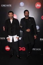 Karan Singh Grover, Rocky S at Star Studded Red Carpet For GQ Best Dressed 2017 on 4th June 2017 (207)_5934ced8730c6.JPG
