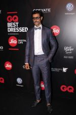 Kunal Kapoor at Star Studded Red Carpet For GQ Best Dressed 2017 on 4th June 2017 (145)_5934cf50d071a.JPG