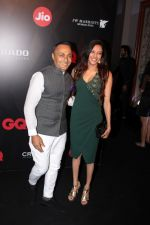 Rahul Bose at Star Studded Red Carpet For GQ Best Dressed 2017 on 4th June 2017 (68)_5934d00659025.JPG
