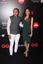 Rahul Bose at Star Studded Red Carpet For GQ Best Dressed 2017 on 4th June 2017 (71)_5934d00e69640.JPG