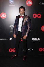Rohit Roy at Star Studded Red Carpet For GQ Best Dressed 2017 on 4th June 2017 (277)_5934d02b14d45.JPG