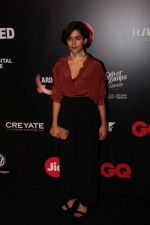 Sanya Malhotra at Star Studded Red Carpet For GQ Best Dressed 2017 on 4th June 2017 (99)_5934d07028aec.JPG