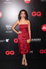 Surveen Chawla at Star Studded Red Carpet For GQ Best Dressed 2017 on 4th June 2017 (203)_5934d18b415f0.JPG