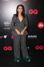 Swara Bhaskar at Star Studded Red Carpet For GQ Best Dressed 2017 on 4th June 2017 (221)_5934d1a11915d.JPG