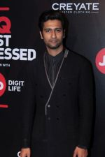 Vicky Kaushal at Star Studded Red Carpet For GQ Best Dressed 2017 on 4th June 2017 (149)_5934d22c562c8.JPG
