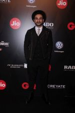 Vir Das at Star Studded Red Carpet For GQ Best Dressed 2017 on 4th June 2017 (7)_5934d24c0d052.JPG