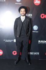 Vir Das at Star Studded Red Carpet For GQ Best Dressed 2017 on 4th June 2017 (8)_5934d250828ac.JPG