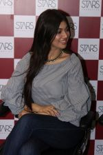 Ayesha Takia at the Grand Opening Of Stars Cosmetics Brand Store & Academy on 5th June 2017 (20)_59366c7cdfed2.JPG