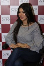 Ayesha Takia at the Grand Opening Of Stars Cosmetics Brand Store & Academy on 5th June 2017 (21)_59366c80dfd70.JPG