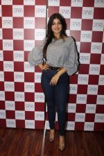 Ayesha Takia at the Grand Opening Of Stars Cosmetics Brand Store & Academy on 5th June 2017 (28)_59366c982ae76.JPG