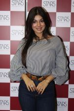 Ayesha Takia at the Grand Opening Of Stars Cosmetics Brand Store & Academy on 5th June 2017 (31)_59366ca5c4efb.JPG