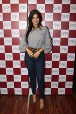 Ayesha Takia at the Grand Opening Of Stars Cosmetics Brand Store & Academy on 5th June 2017 (33)_59366cb075d4f.JPG