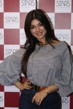 Ayesha Takia at the Grand Opening Of Stars Cosmetics Brand Store & Academy on 5th June 2017 (36)_59366cbbed108.JPG