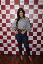 Ayesha Takia at the Grand Opening Of Stars Cosmetics Brand Store & Academy on 5th June 2017 (37)_59366cbfa1a48.JPG