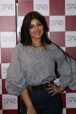 Ayesha Takia at the Grand Opening Of Stars Cosmetics Brand Store & Academy on 5th June 2017 (38)_59366cc3b815f.JPG