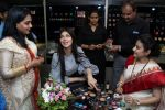 Ayesha Takia at the Grand Opening Of Stars Cosmetics Brand Store & Academy on 5th June 2017 (54)_59366cffce9b6.JPG