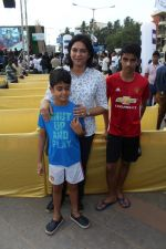 Priya Dutt at World Environment Day Celebration Organised By Bhamla Foundation on 5th June 2017 (10)_593669f68c7b3.JPG
