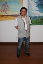 Anup Jalota Inaugurates Kishore M Sali_s See The Unseen Art Show on 6th June 2017 (7)_5937947feb15b.JPG