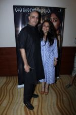 Abbas Tyrewala, Pakhi Tyrewala At Special Screening Of Hindi Short Film Kajal on 6th June 2017 (30)_59379495ef28b.JPG