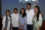 Vishal Bharadwaj, Rekha Bharadwaj, Salony Luthra, Pakhi Tyrewala At Special Screening Of Hindi Short Film Kajal on 6th June 2017 (36)_593795a85f442.JPG