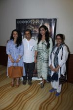 Vishal Bharadwaj, Rekha Bharadwaj, Salony Luthra, Pakhi Tyrewala At Special Screening Of Hindi Short Film Kajal on 6th June 2017 (41)_593795871b156.JPG
