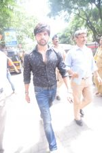 Himesh Reshammiya And Wife Komal Are Officially Divorced on 7th June 2017 (12)_5938f2d2bdd93.JPG
