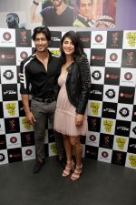 Vidyut Jamwal, Shruti Haasan at the Special Screening Of Behen Hogi Teri on 8th June 2017 (27)_593a41c4c7748.JPG