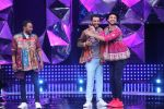 Dharmesh Yelande On Location Shoot Of Dance Plus on 9th June 2017 (2)_593b9ab48f37e.JPG