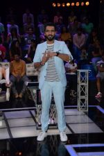 Dharmesh Yelande On Location Shoot Of Dance Plus on 9th June 2017 (51)_593b9abb7e714.JPG
