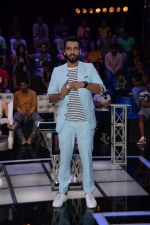 Dharmesh Yelande On Location Shoot Of Dance Plus on 9th June 2017 (54)_593b9abd0532d.JPG