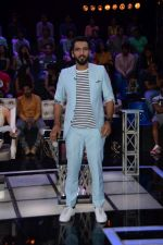 Dharmesh Yelande On Location Shoot Of Dance Plus on 9th June 2017 (55)_593b9abe7c1cb.JPG